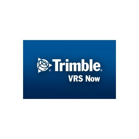Trimble VRS Now