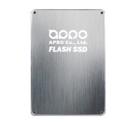 """Industrial 2.5"""" SATA III SSD"""