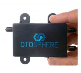 Otosphere