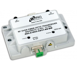 OZ1603 – 3GHz Premium TRx