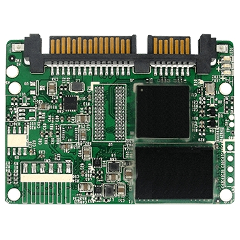"1.8"" Slim Lite SATA III SSD"